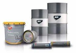 Mol Dynamic Mistral 5W-30 Synthetic Diesel Motor Oil