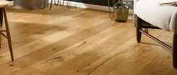 Wooden Finish Vinyl Flooring Services