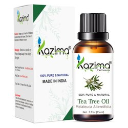 KAZIMA Tea Tree Oil