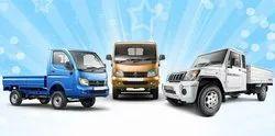 Vehicle Loan Service, in India, Gst Certificate