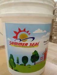summer cool coating
