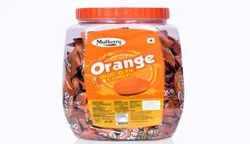 Mulberry Orange Gluco Fill Candy, Packaging Type: Plastic Jar, Packaging Size: 200 Piece
