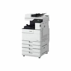 Print Speed: 25 Ppm Canon Ir 2625 With Dadf, Print Resolution: 600 * 600, Duty Cycle: 30000