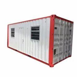 Modular Steel Portable Cabin