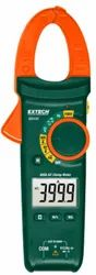 Extech 400A AC Clamp Meter + NCV