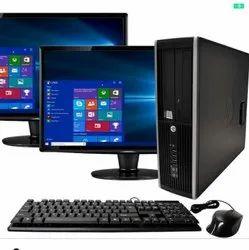 Desktop Computer Service
