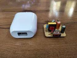 Ampere: 1.2 amp Mobile Charger oem