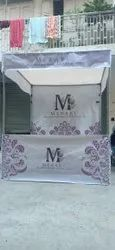 Customized Canopy Tent