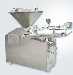 SMD-1P/110 Spanish Type Continuous Divider Rounder