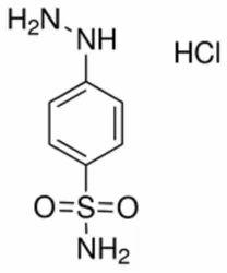 4 Sulfonamidophenylhydrazine Hydrochloride