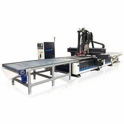 F6 Professional Series CNC Nesting Center