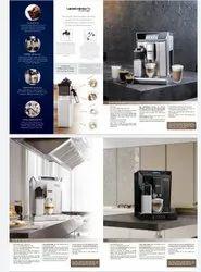 Delonghi Automatic Espresso Machines