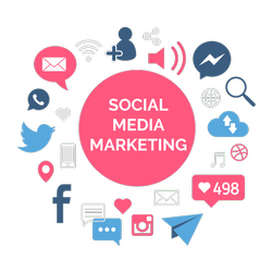 Online Social Media Marketing Advertising Services, in Pan India