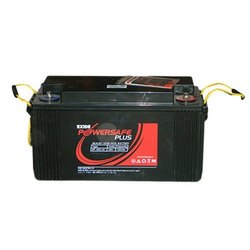 Exide 12v 200Ah Powersafe Plus SMF Battery
