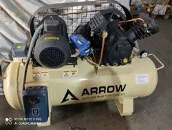 2 Hp Air Compressor With Reciprocating Cylinder Type