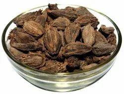 Dry Natural Black Cardamom, Packaging Size: 1 Kg