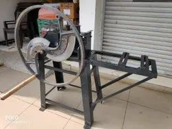 Hand Operated Chaff Cutters