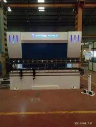 CNC Break Press Machine