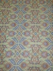 Fancy Cotton Fabric, 120, Printed