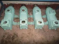 Naniwa Pump Spare Parts