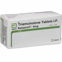 Kenacort 4mg Tablet