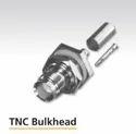 Spectra 8104 - Bulkf Tnc Socket Bulkhead, Cable Mount