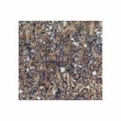 Polished Chiku Pearl Granite Slab, For Flooring, Thickness: 20 mm