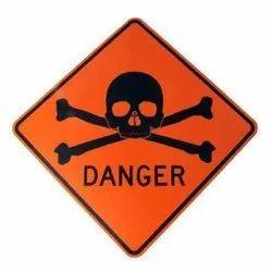 Electrical Danger Sign Boards