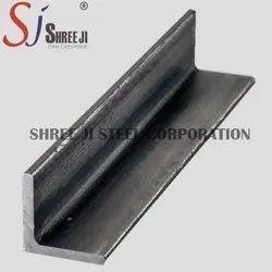 Silver L Angle Steel
