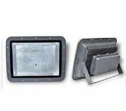 100-120w LED Flood Light Body Back Choke Housing