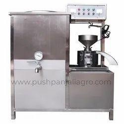 Commercial Soya Milk Making Machine