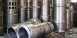 Spare Parts of Shinshin Pump