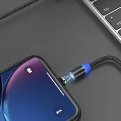 Magnetic Mobile Charging Cable
