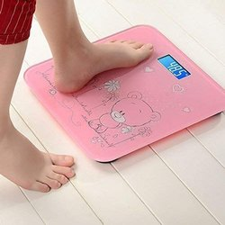 Kids Wight scale