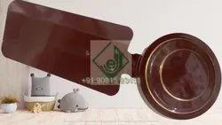 Senyo Mini High Speed Ceiling Fan 600mm / 24 inch (100% Copper) 900 RPM