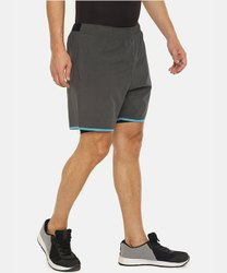 Polyester Plain Thai Shorts