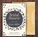 Customized Designer Wedding Card, 3 Leaflet