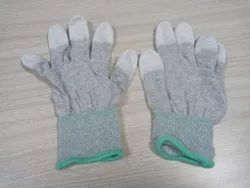 ESD Gloves(PU Top Fit)