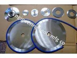 8-28 Inch Rexine Cutting Blade, High Speed Steel