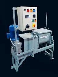 Zigma Paste Mixer Machine