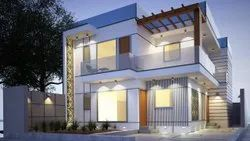 Architecture Complete Building Architect Designing Service, in Pan India