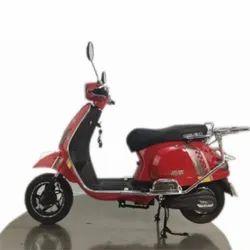 Kuku Smarty Scooter