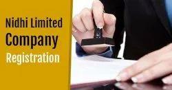 Nidhi Company Limited Registration