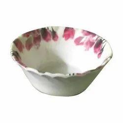 Laher V Bowl