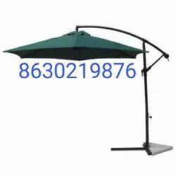Polyester Garden Umbrella
