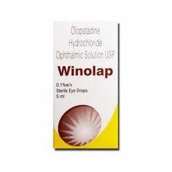 Winolap Eye Drops