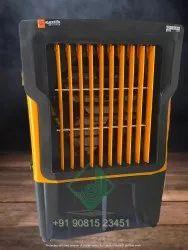 Square Line Popular Plastics Personal Portable Air Cooler