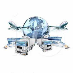 Offline 250Km Local Logistics Services