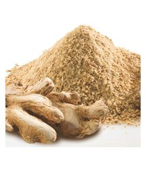Spicy Dry Ginger Powder Sunth Powder, Rhizome, Packaging Size: 20KG