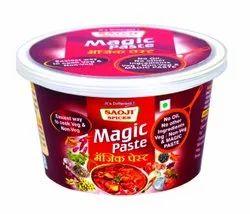 Garlic SAOJI MAGIC MASALA, Packaging Size: 200g